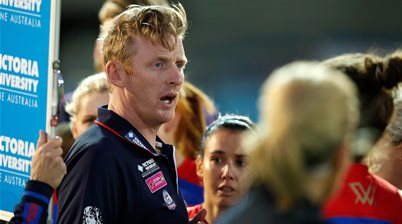 Groves leaves Bulldogs
