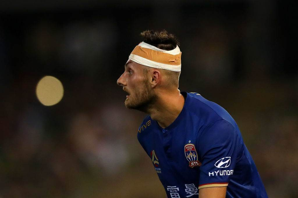 Jets wary of Central Coast counter