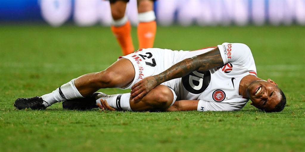 Brisbane Roar vs Western Sydney Wanderers Player Ratings