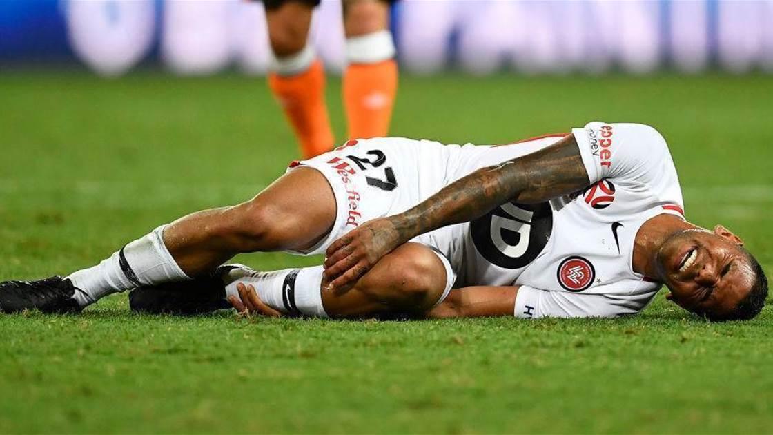 Brisbane Roar vs Western Sydney Wanderers Player Ratings