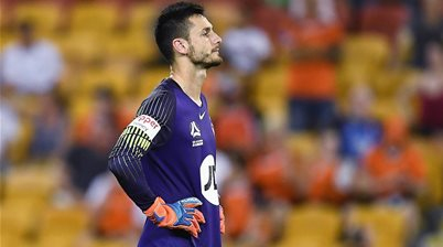 Babbel's warning to maverick keeper: Shape up or ship out