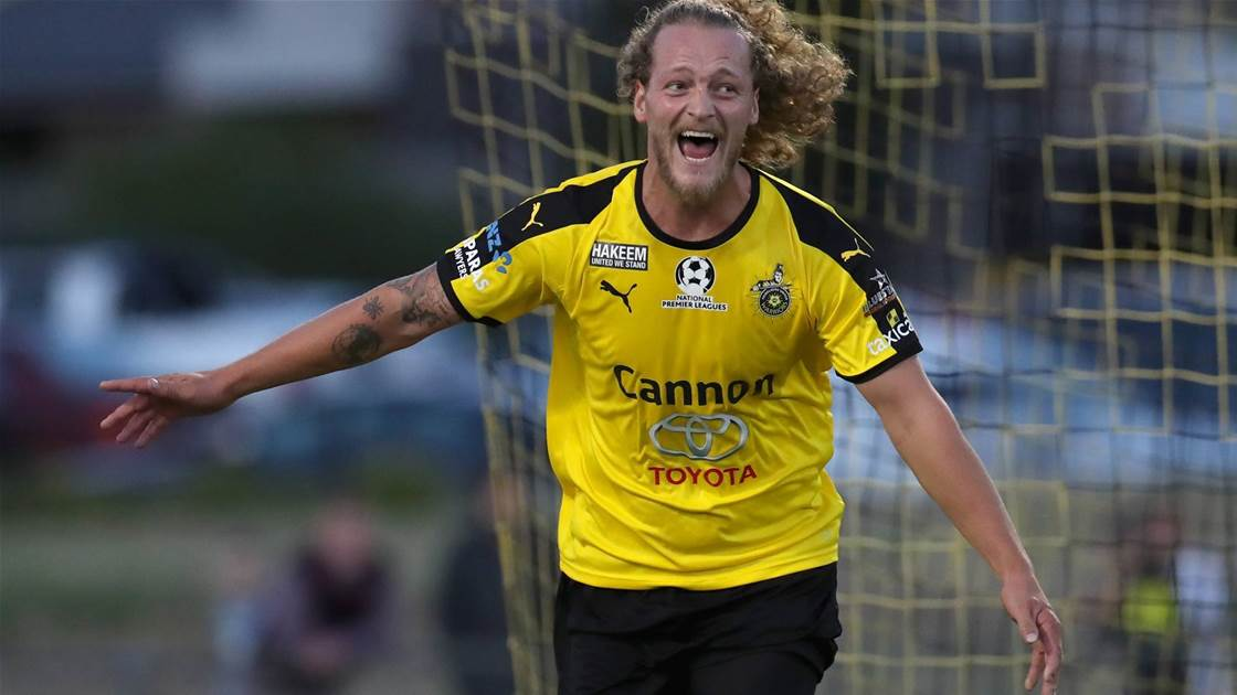 Cup-shaped light at the end of the tunnel as Football Victoria inches closer to resumption