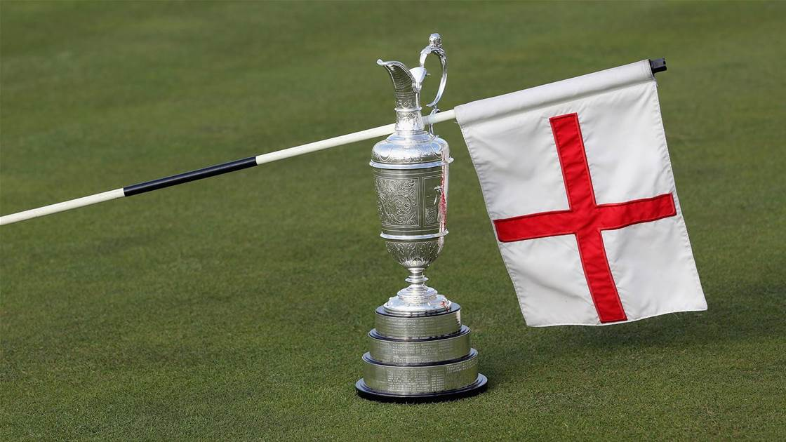 Wary R&A plans for Open Championship
