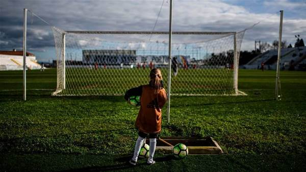 Another sexual abuse claim highlights dark side of women's football