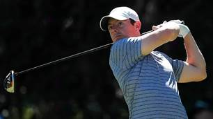 McIlroy on top at WGC-Mexico Championship