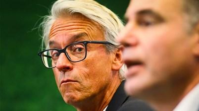 FFA review as toxic row reignites