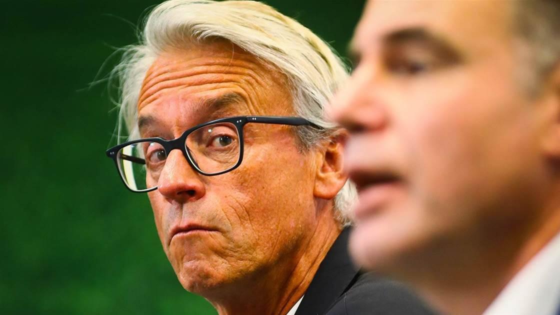 FFA review as Matildas exit reignites toxic coach row