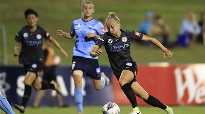 City keep finals hopes alive