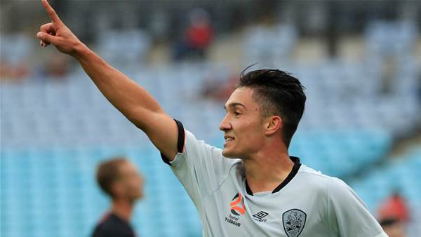 What value is a win in youth football? Y-League Wrap: Brisbane surge, Sydney survive