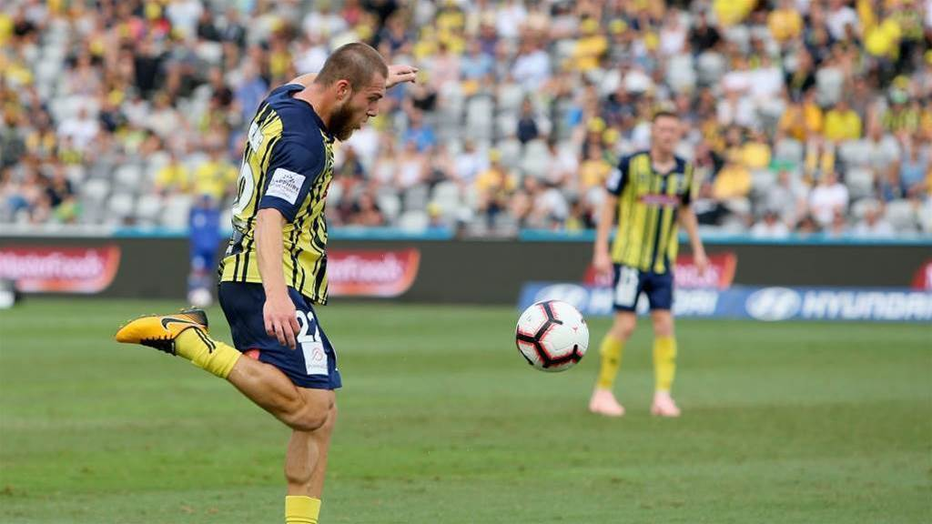 Central Coast Mariners vs Melbourne Victory Player Ratings