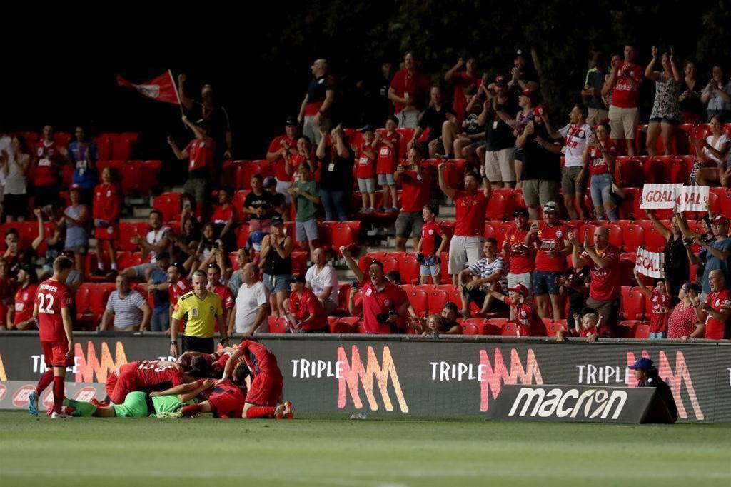 Adelaide United vs Brisbane Roar Player Ratings
