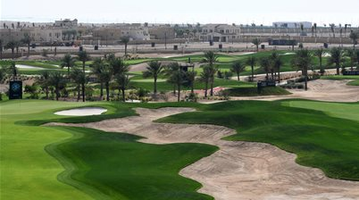 Saudi Arabia to host LET events
