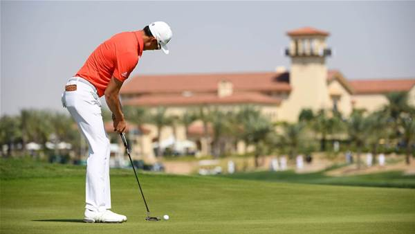 Governing bodies clarify caddie rule