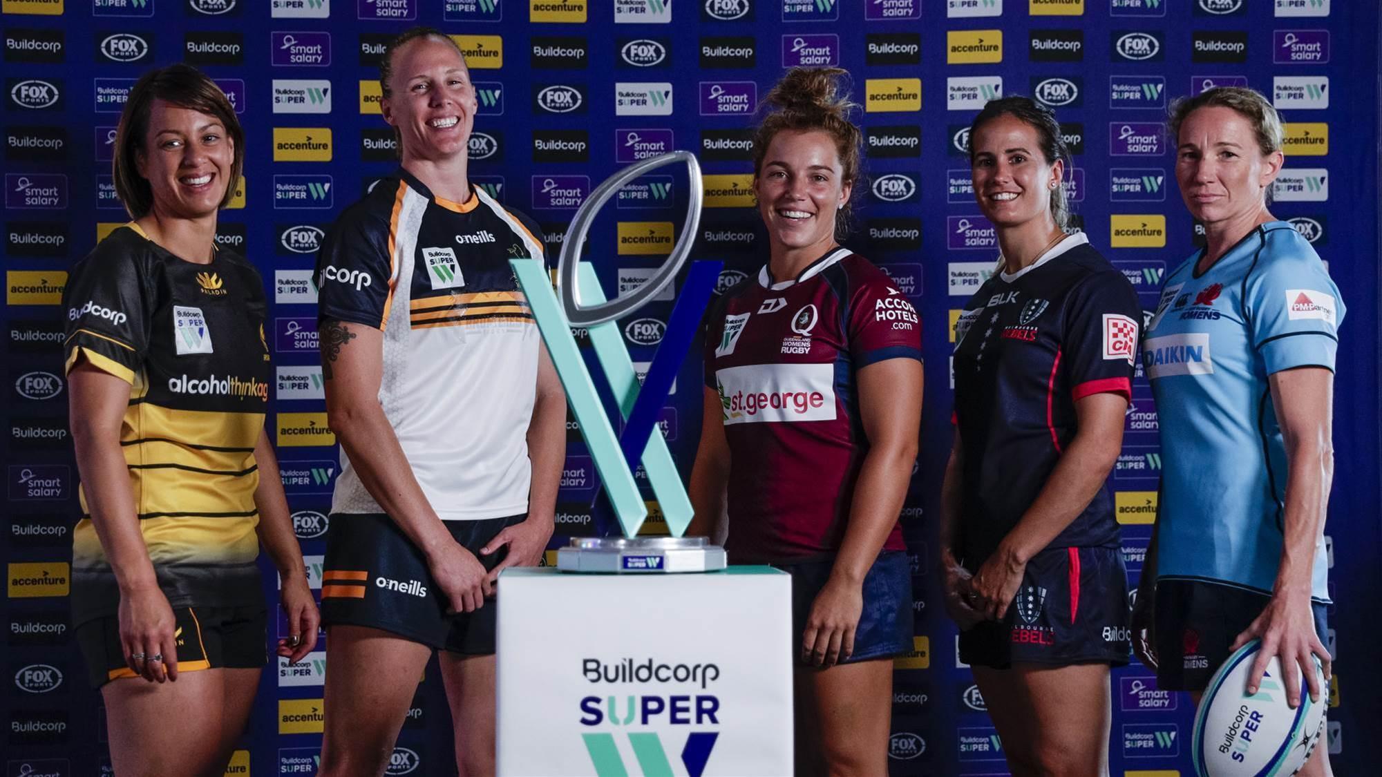 Trans-Tasman competition the dream