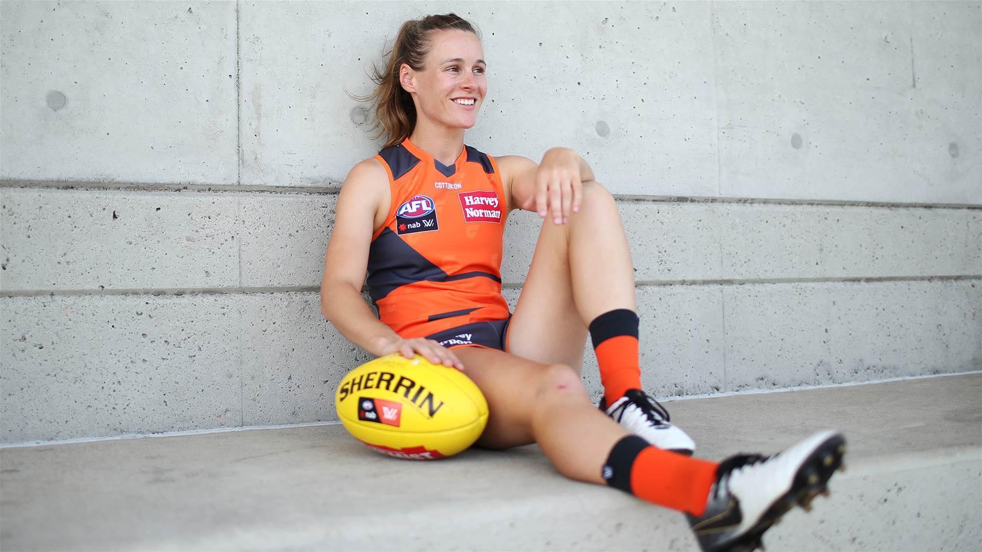 Eva earns coaching scholarship