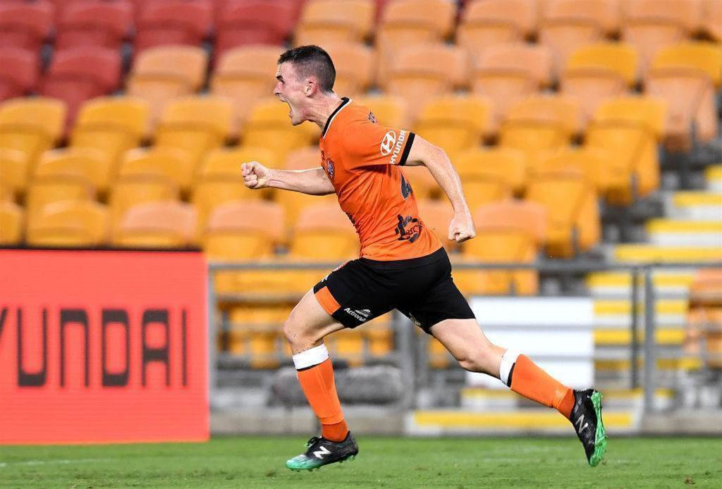 Brisbane Roar vs Sydney FC Player Ratings