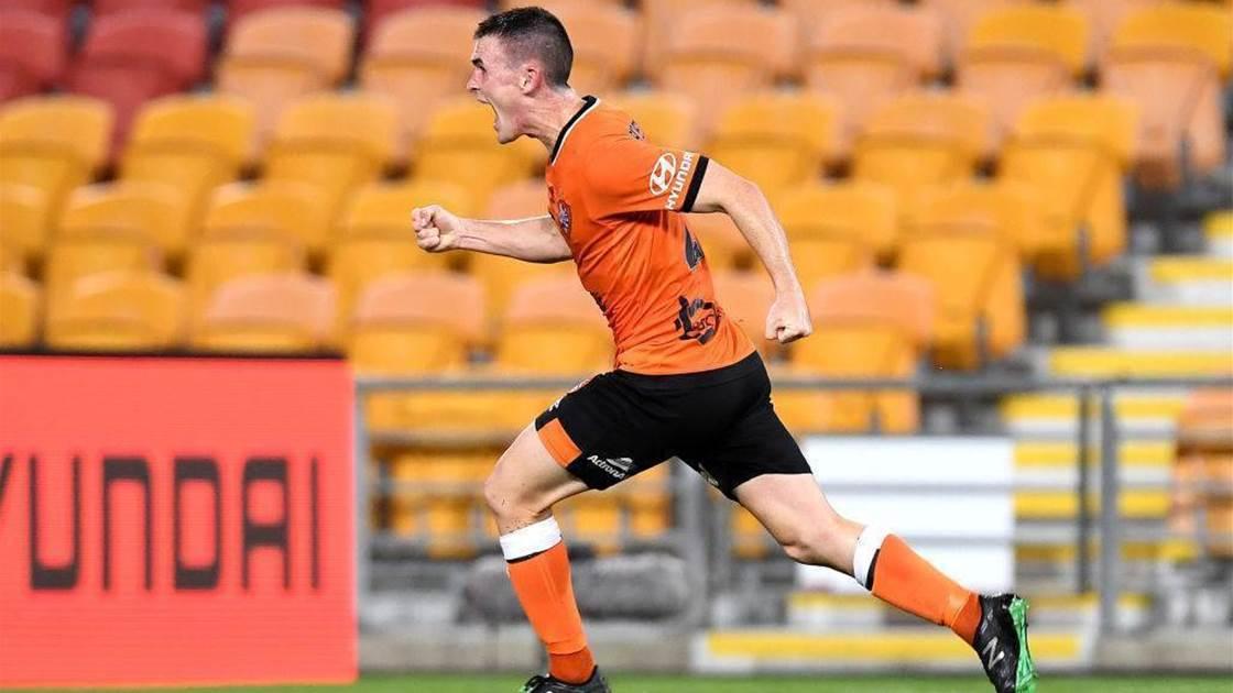 Brisbane Roar vs Sydney FC Player Ratings