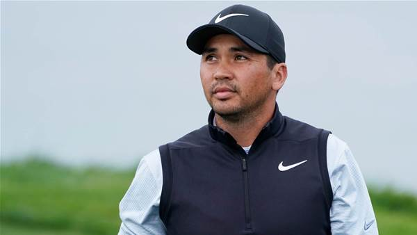 Jason Day an 'Australian icon': Ernie Els