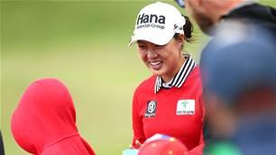 Women's Open: Minjee's mantra, Webb's warning