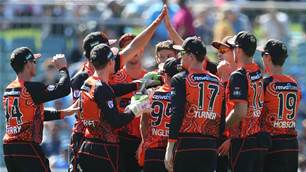 Will Perth Scorchers fire in BBL09?