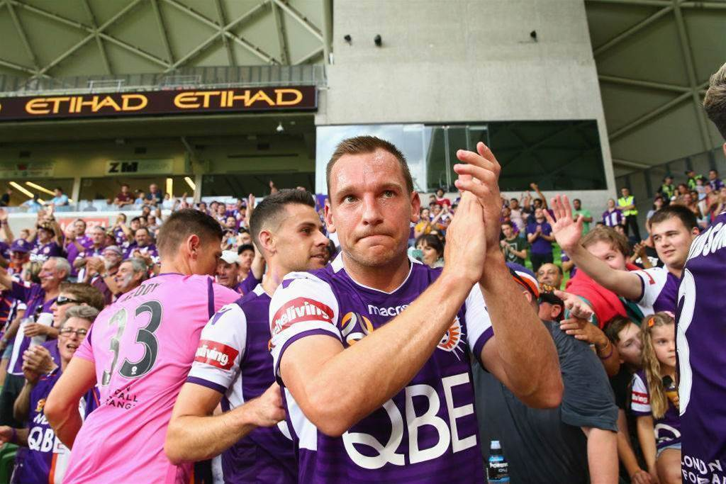 Melbourne City vs Perth Glory Player Ratings