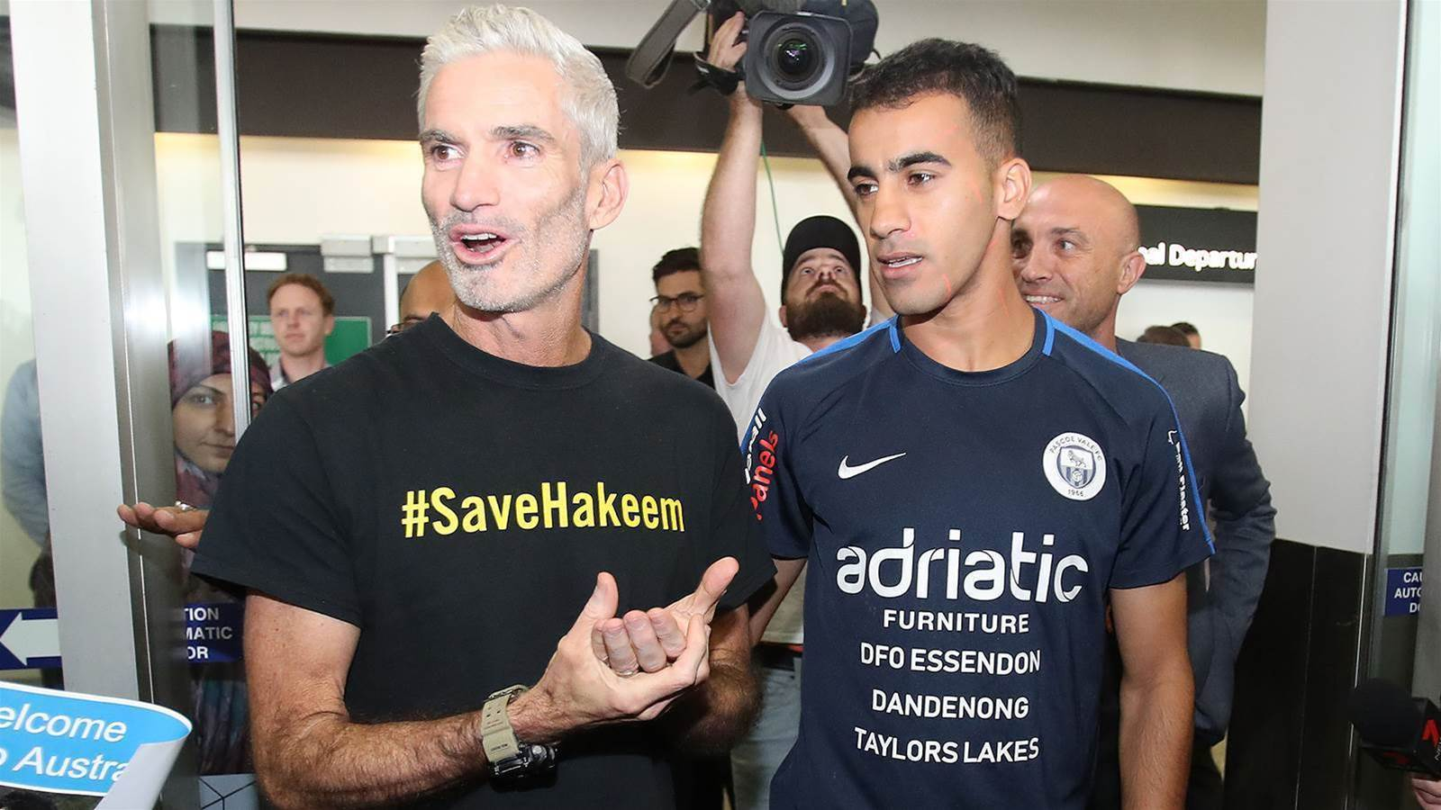 Hakeem: How can the FFA do this?