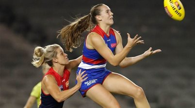 AFLW Young Guns Countdown: No. 3 Isabel Huntington
