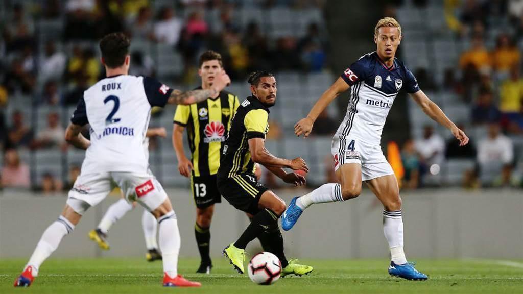 Wellington Phoenix v Melbourne Victory player ratings