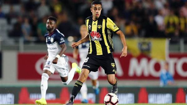 Sarpreet Singh: 'We can get a lot better'