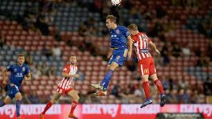 Newcastle Jets v Melbourne City player ratings