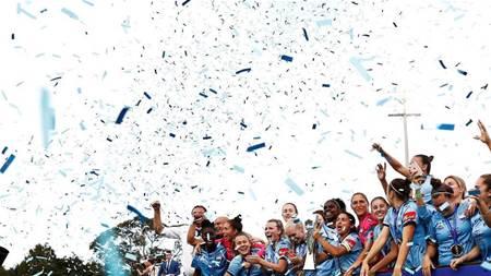 FFA wants W-League in world's top five