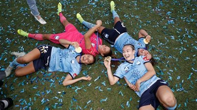 Why 2019/20 is teeing up to be the best W-League season yet