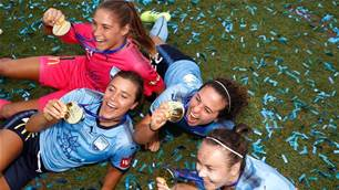 Ultimate W-League Team Previews: Sydney FC