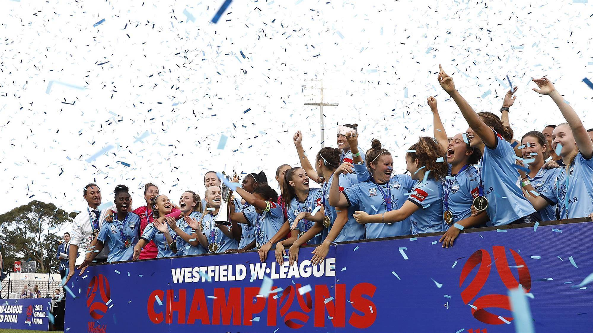 FFA: Visa changes won't affect W-League