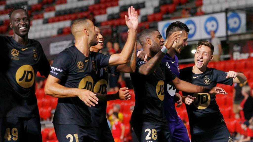 Babbel urges Wanderers to build on back-to-back wins