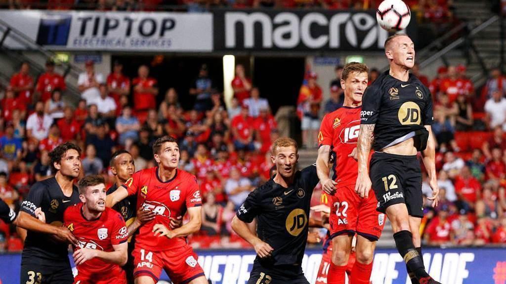 Adelaide United v Western Sydney Wanderers player ratings