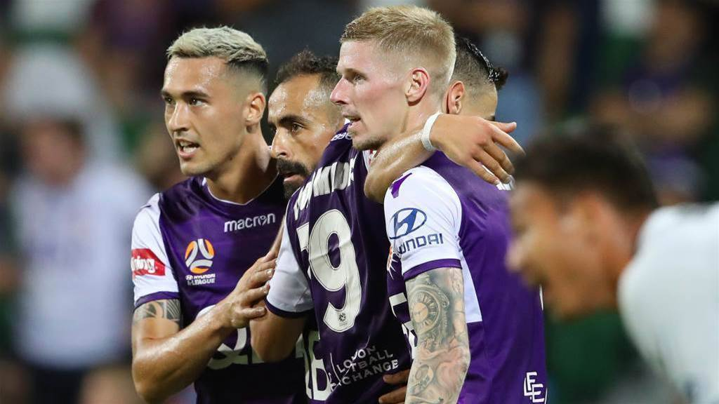 Perth Glory v Brisbane Roar player ratings