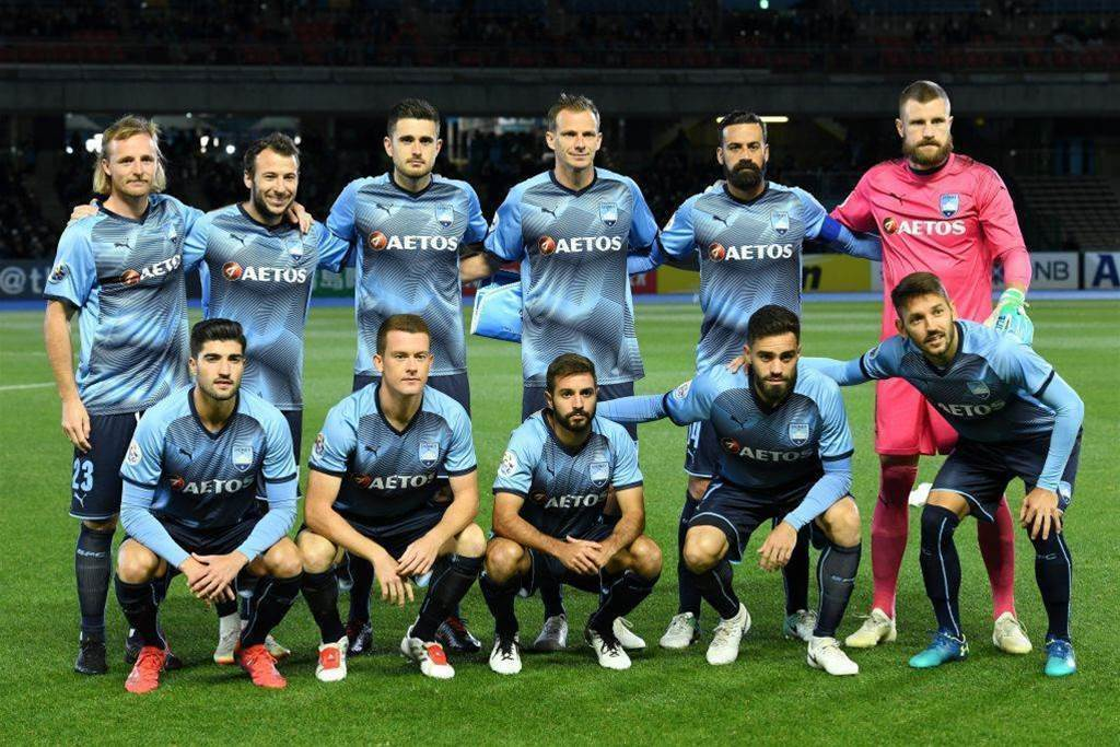 Kawasaki Frontale vs Sydney FC Player Ratings