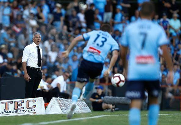 A-League mind games: Sydney FC's message to Victory