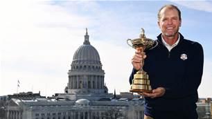 Stricker named 2020 US Ryder Cup captain