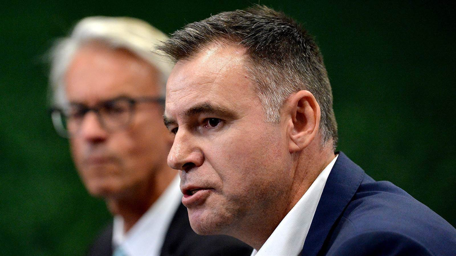 FFA keep reasons for Stajcic's sacking a secret even from Milicic