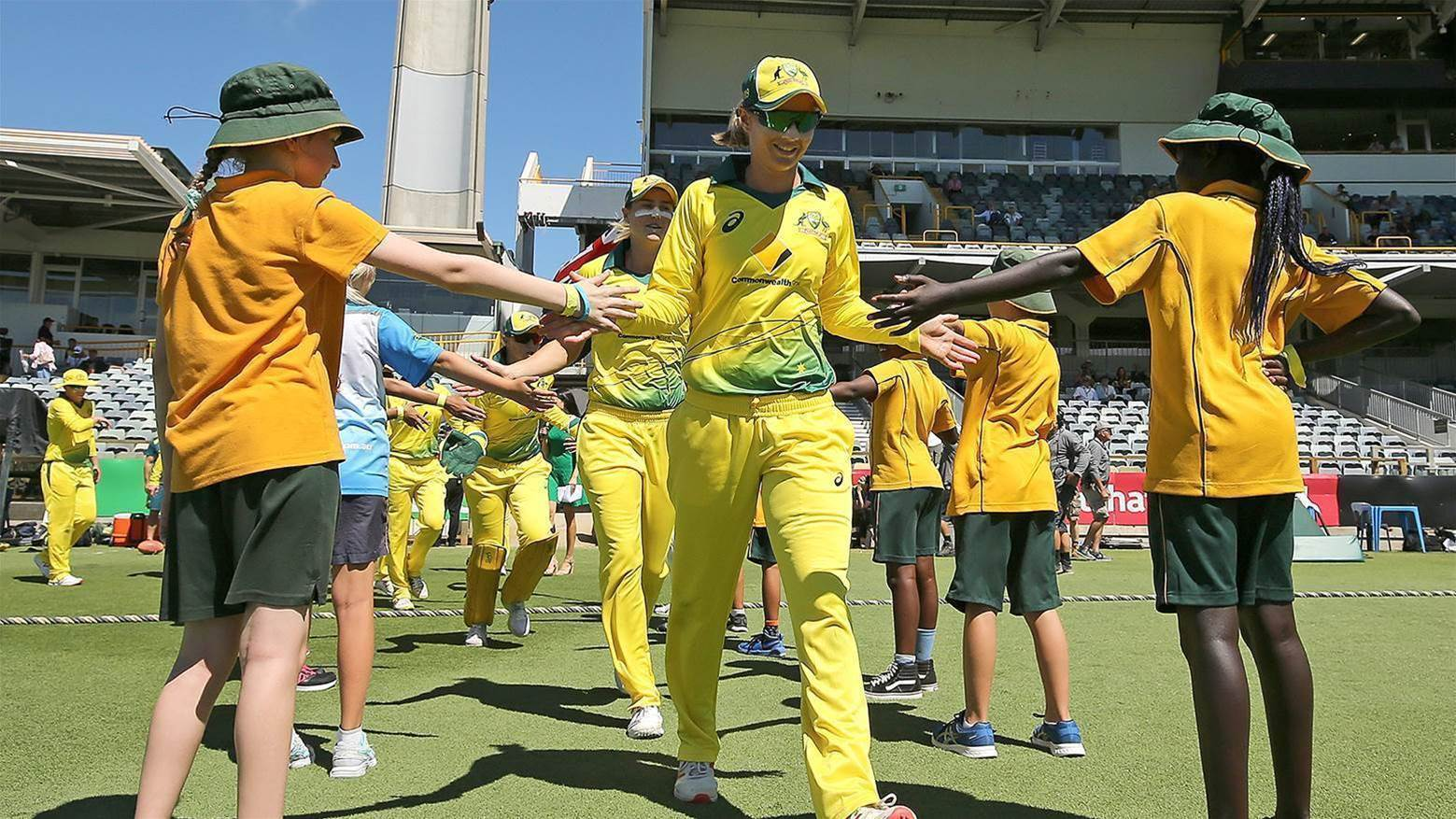 Aussies miss out on Women's T20 Challenge squads