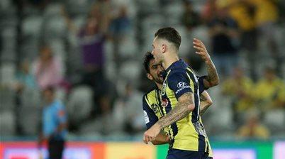 Oz's next Premier League star admits the A-League cops 'a lot of criticism' overseas