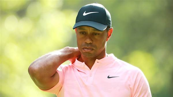 Injured Woods pulls out of Bay Hill