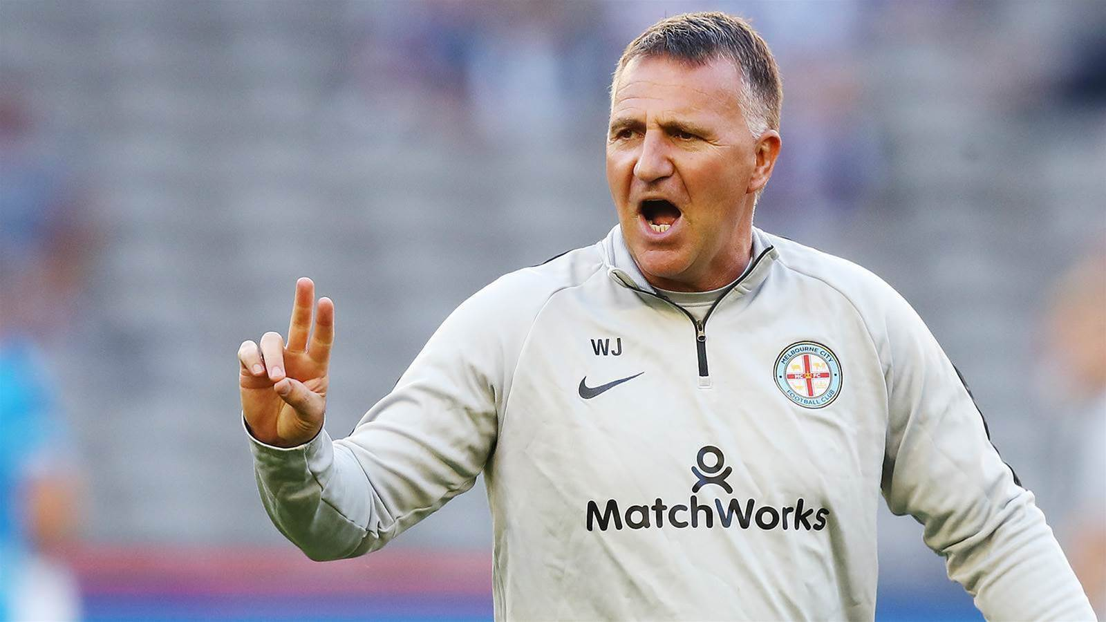 Adelaide could decide Joyce's future at City