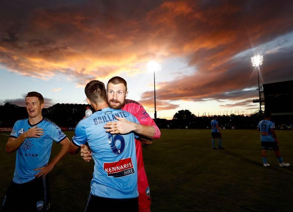 Wellington Phoenix vs Sydney FC Player Ratings