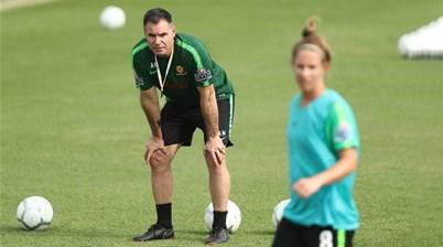 Matildas could go home or go top