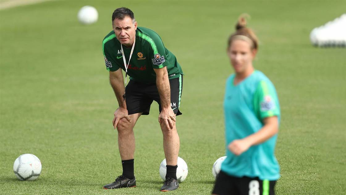 How the Matildas can still go top – or go home