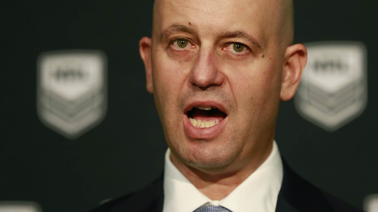 'Never again' - NRL crackdown after off-season of shame