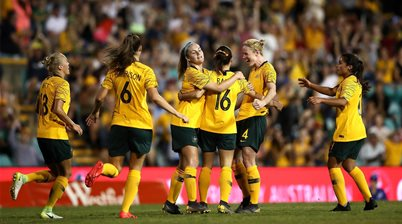 Three things learnt: Matildas v New Zealand